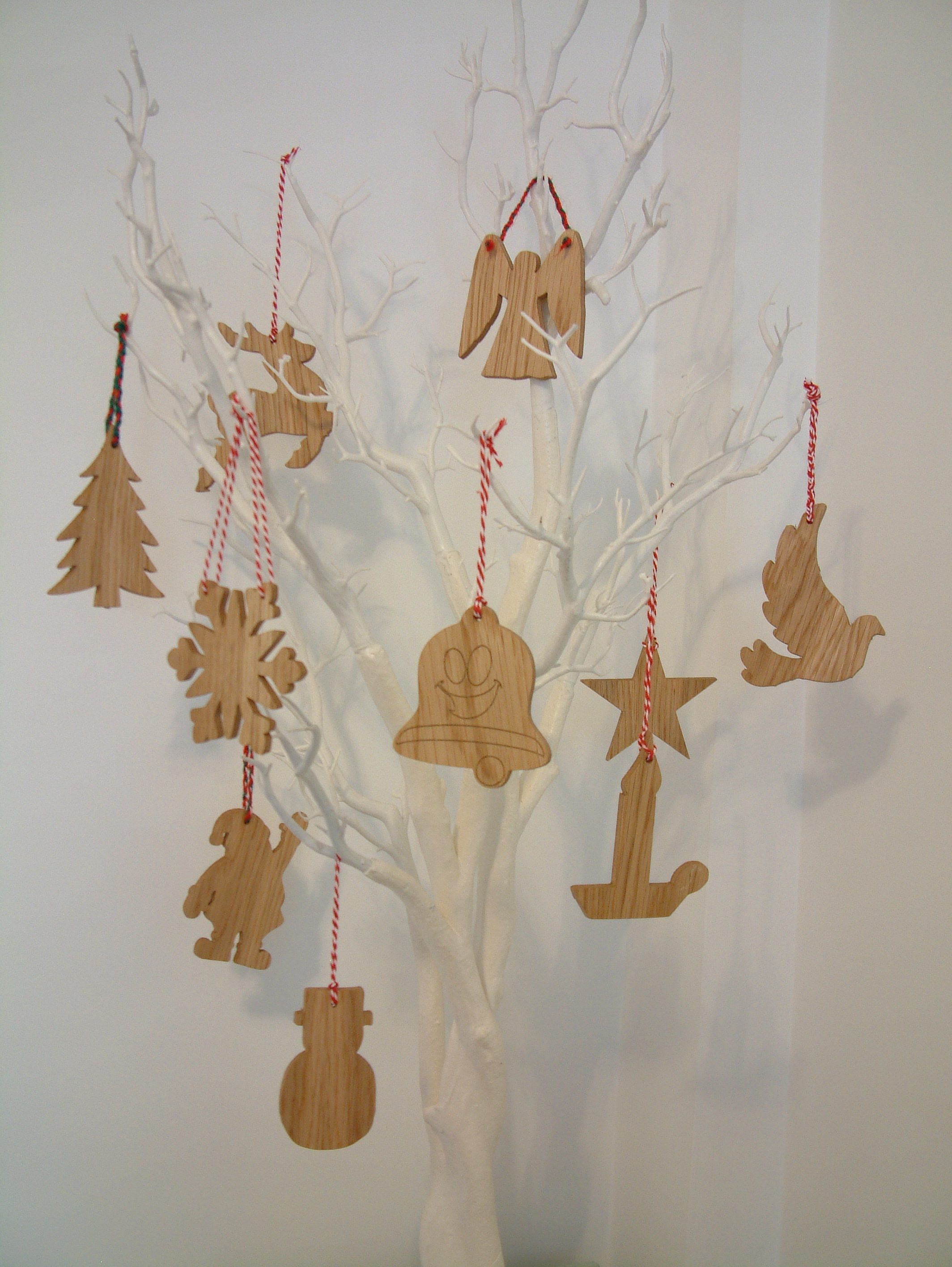 Wooden Christmas Decorations.Wooden Christmas Decorations Traditional X10