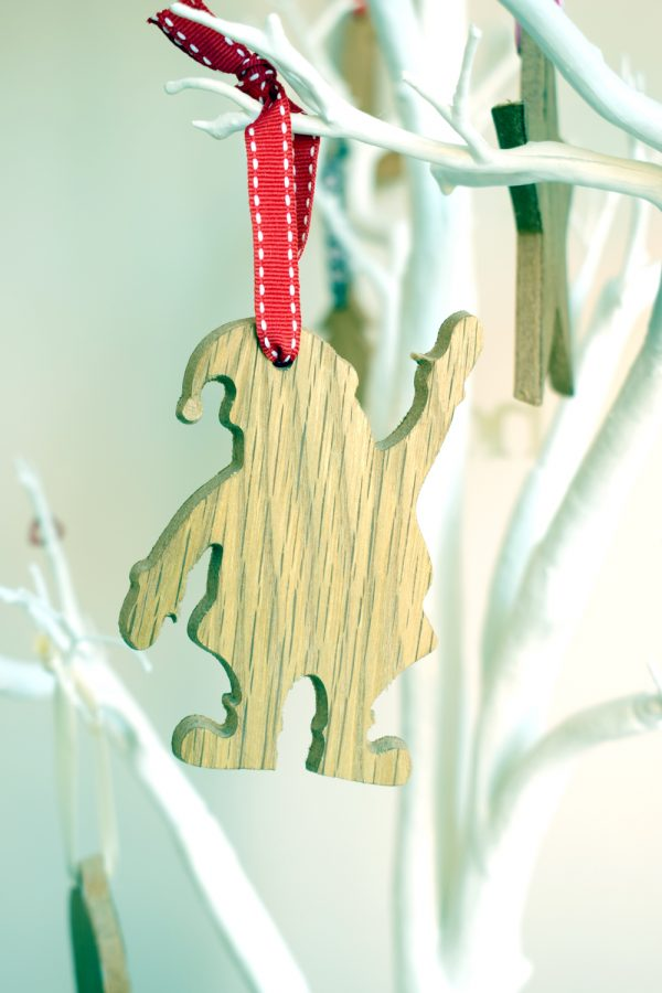 Christmas Decoration - Santa